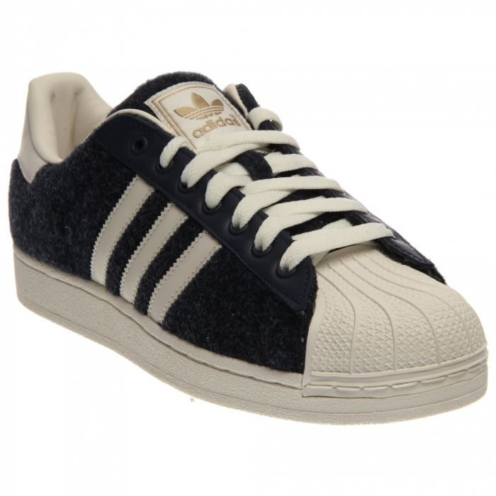 Adidas Classic 3-Stripe Athletic Shoes